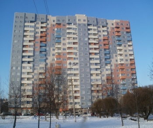 Новостройка ЖК Дом на Рощинской
